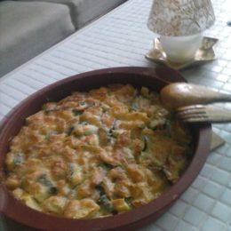Řecký rýžový koláč_náhledový