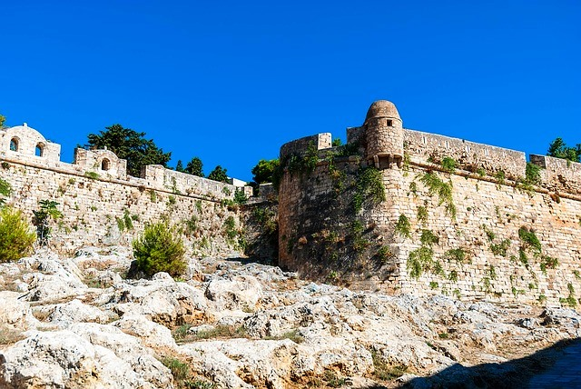 Fortezza Rethymno_1